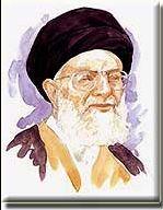 Иранский тюрбан