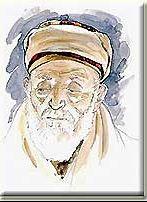 Мусульманские религиозные старейшины